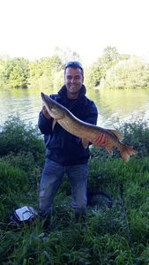 Northern Pike — Tristan Audren