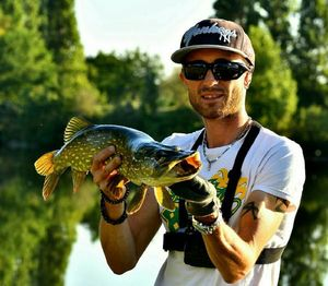 Brochet — CarnaFiF Fishing