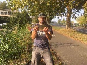 European Perch — Vincent Milhas