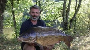 Common Carp — David  Ortiz