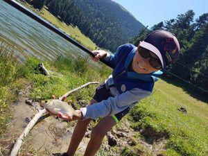 Rudd — le pêcheur fou