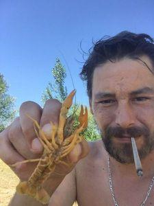 Noble Crayfish — Nicolas Hervé
