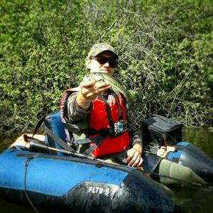 Largemouth Bass — Kr Fishing