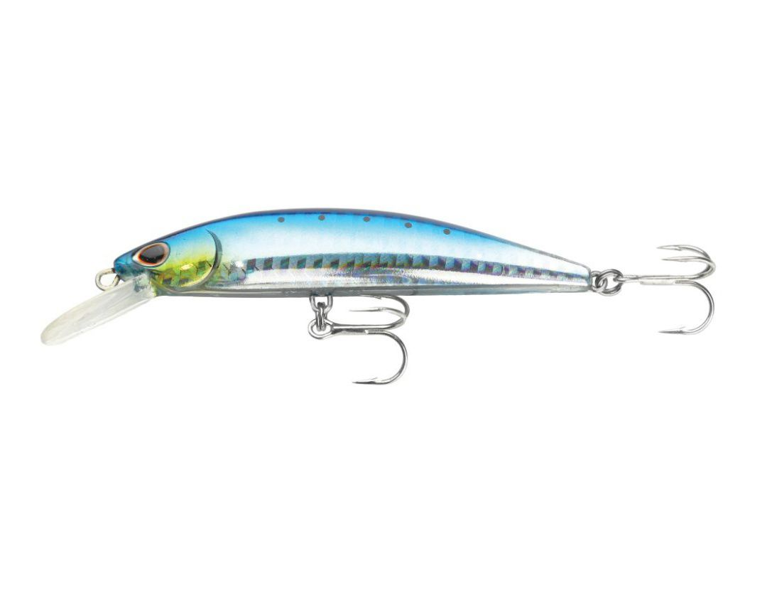 Lures Storm SO-RUN HEAVY MINNOW SRHM110SE BLUE SARDINE