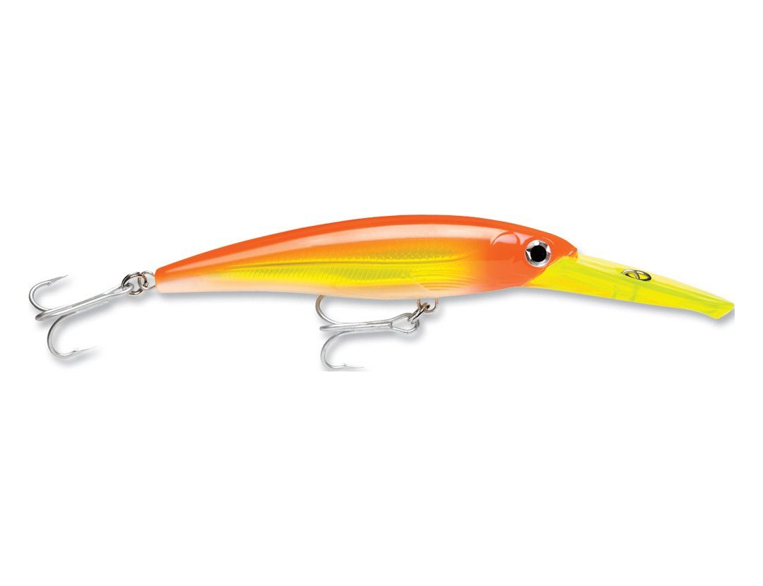 Lures Rapala X-RAP MAGNUM® XRMAG10 HOT HEAD