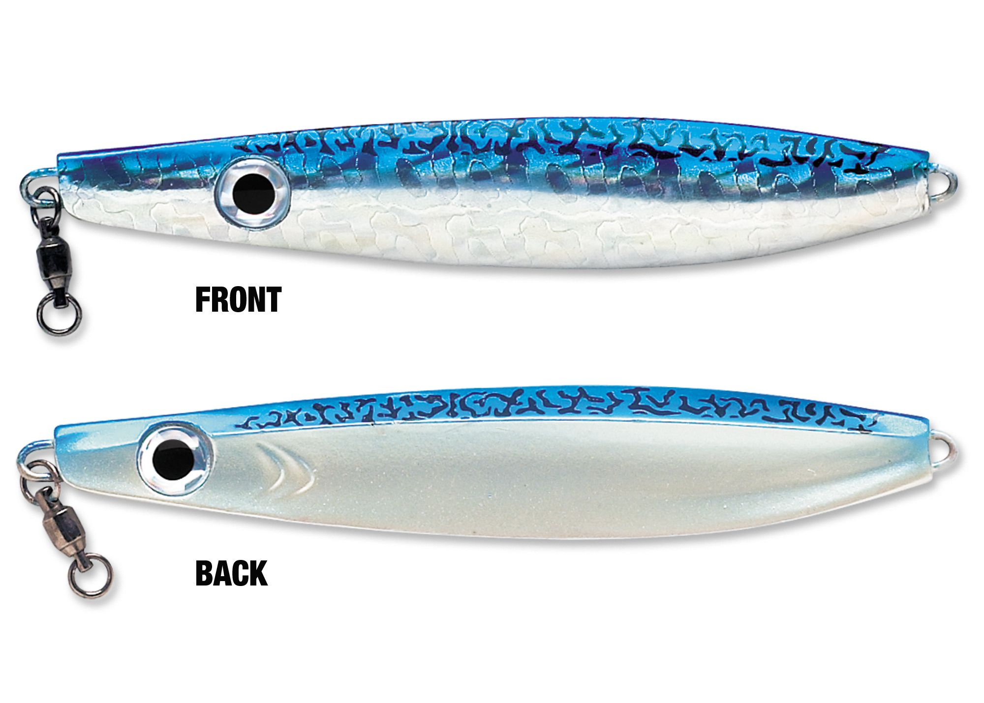 VORTEX SPEED JIG VSJ200 BLUE MACKEREL