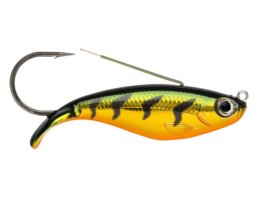 WEEDLESS SHAD WSD08 FLASH PERCH
