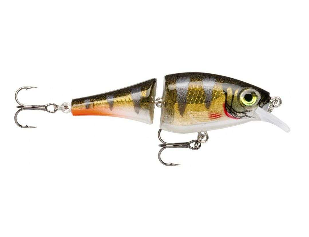 Rapala  BX Jointed Shad BXJSD06 Redfin Perch