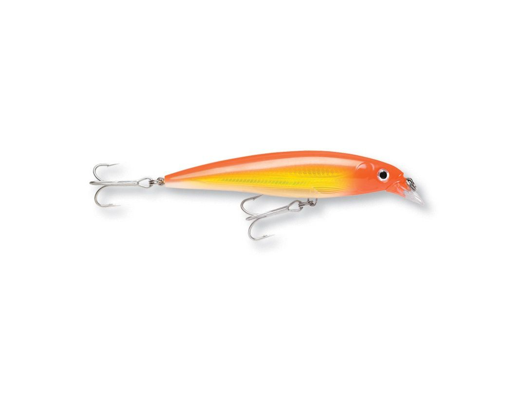 Lures Rapala X-RAP SALTWATER SXR10 HOT HEAD