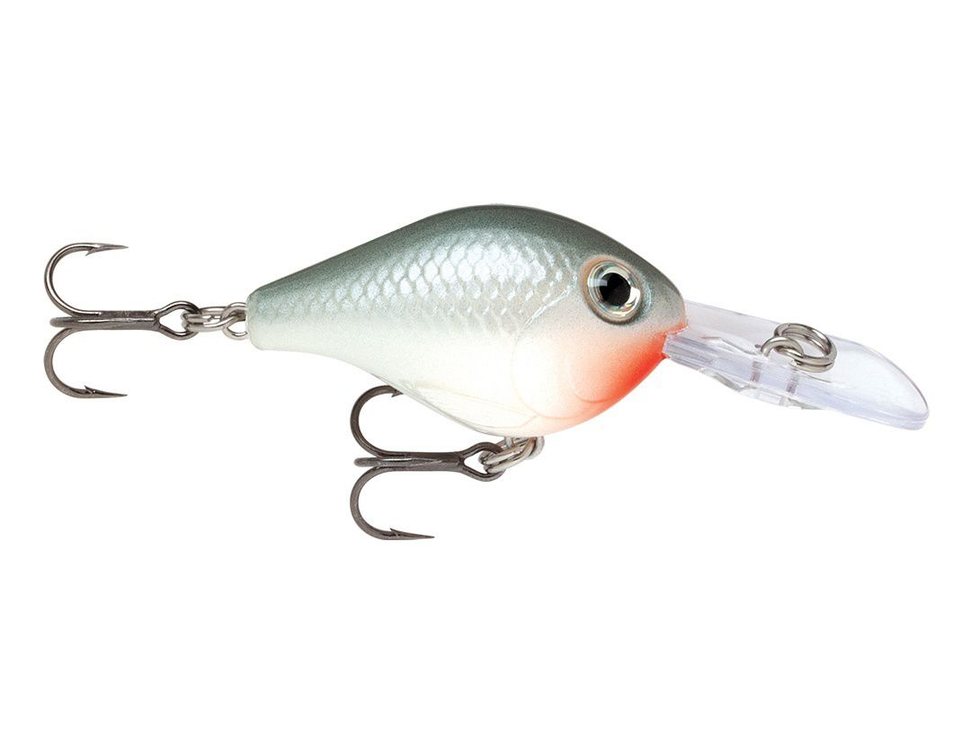 ULTRA LIGHT CRANK ULC03 SHAD