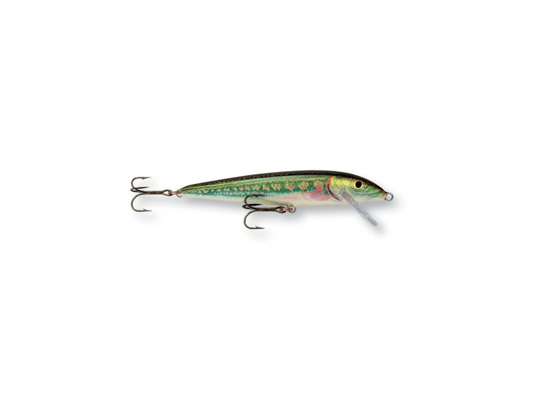 ORIGINAL FLOATER F05 MINNOW