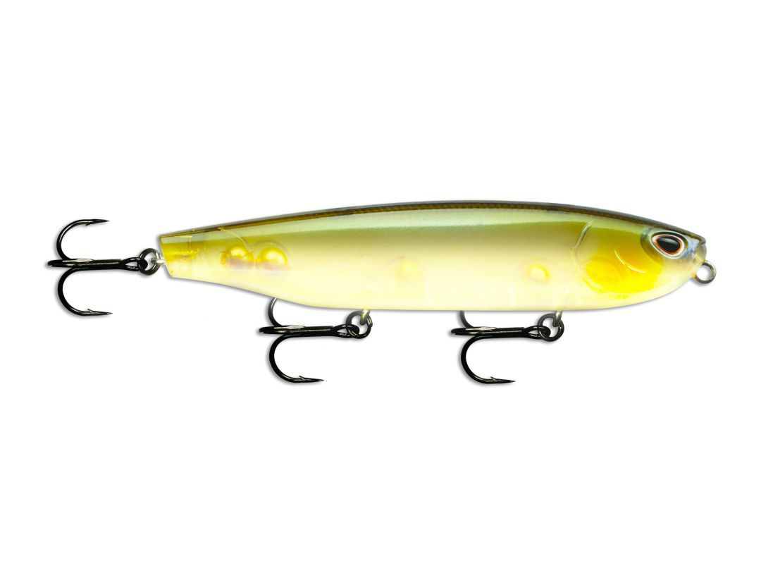 Lures Storm ARASHI RATTLING TOP WALKER ATW13 GHOST HITCH
