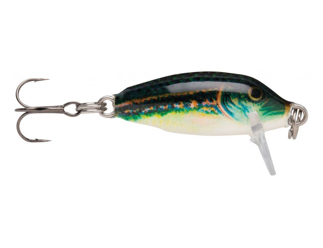 Rapala  CountDown CD01 Minnow