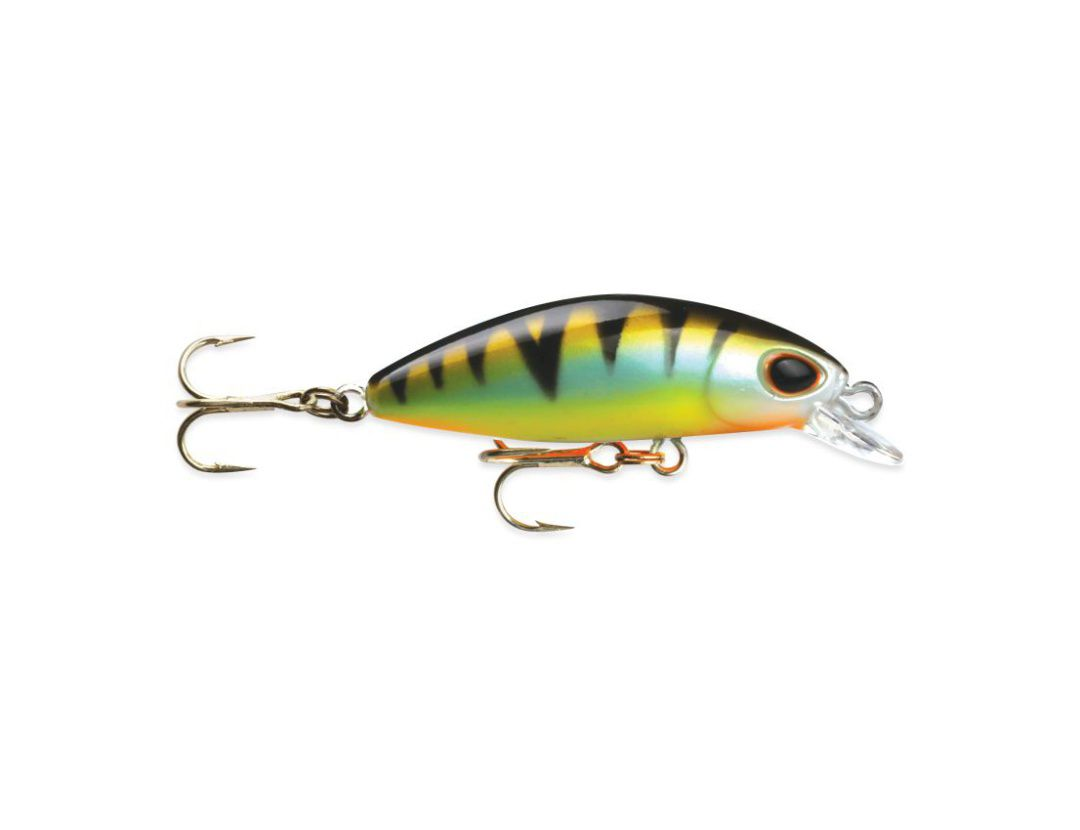 GOMOKU MINNOW GM35SP PERCH