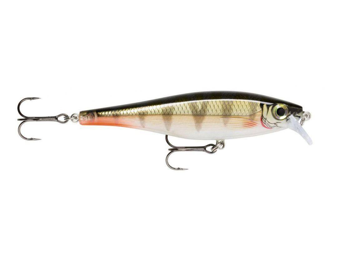 Rapala  BX Minnow BXM10 Redfin Perch