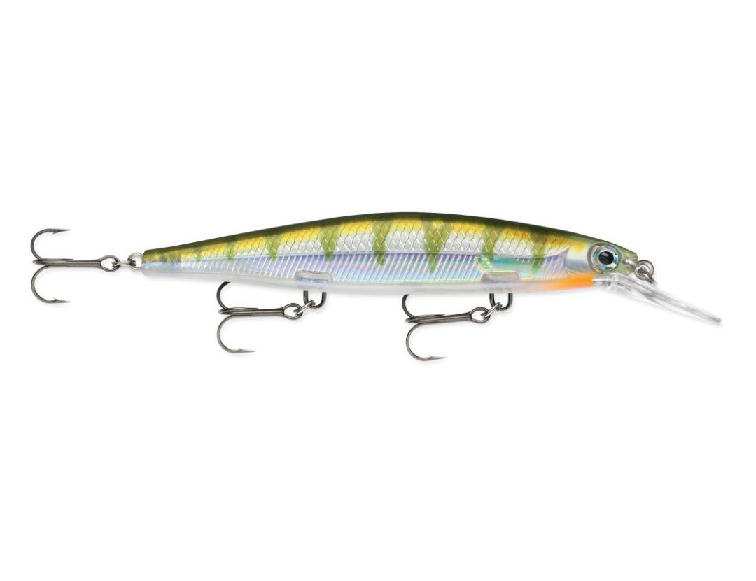SHADOW RAP DEEP SDRD11 YELLOW PERCH