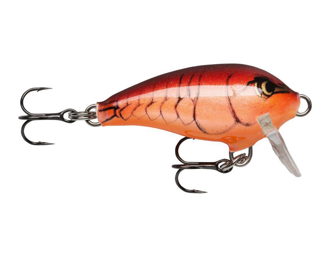 Rapala  Mini Fat Rap MFR03 Demon