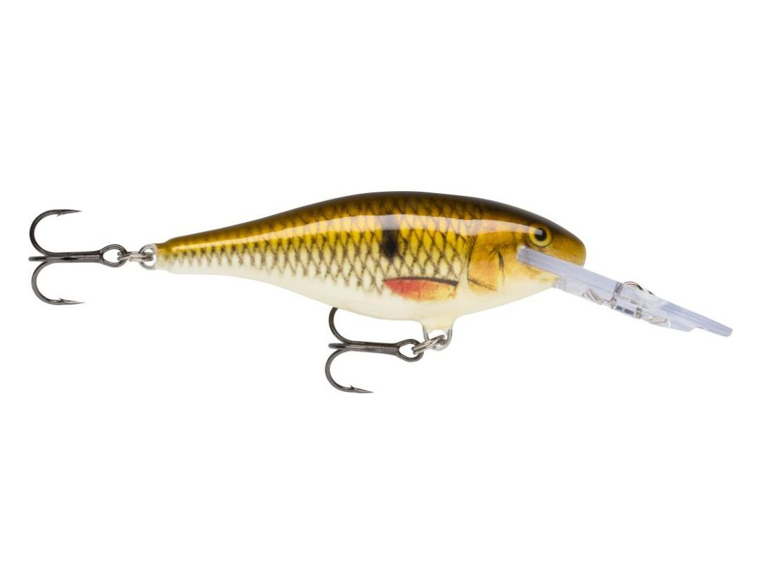 SHAD RAP SR05 JUNGLE PERCH