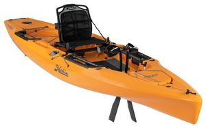 Embarcations Hobie MIRAGE OUTBACK OUTBACK 2019 PAPAYE