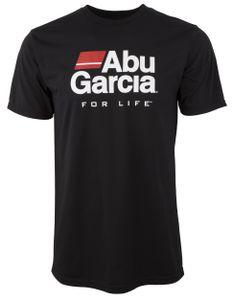 Apparel Abu Garcia T-SHIRTS M ABU