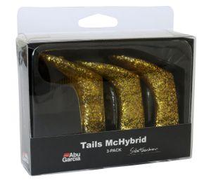 SVARTZONKER MCHYBRID SPARE TAILS GOLD