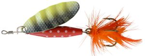 Lures Abu Garcia REFLEX RED 12 G FL/YELLOW