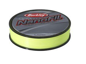 NANOFIL HV CHARTREUSE 125 M / 0.2801 MM