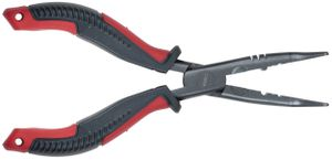 "Accessories Berkley FISHINGEAR PLIERS 6"" BEND NOSE PLIER"