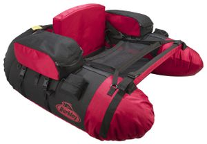 Crafts Berkley TEC BELLY BOAT PULSE PRO XCD