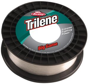 TRILENE BIG GAME CLEAR 0.345 MM