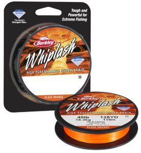 WHIPLASH ORANGE 300 M / 0.1 MM