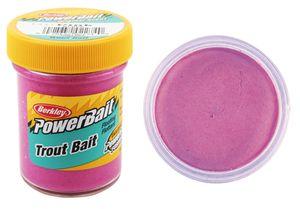 Berkley  Powerbait Biodegradable TroutBait Pink