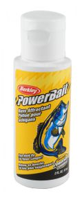 POWERBAIT ORIGINAL ATTRACTANT ZANDER