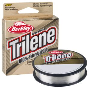 TRILENE FLUOROCARBON LEADER 0.35 MM
