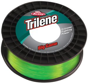 TRILENE BIG GAME SOLAR 0.711 MM
