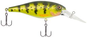 BAD SHAD 5 CM YELLOW PERCH