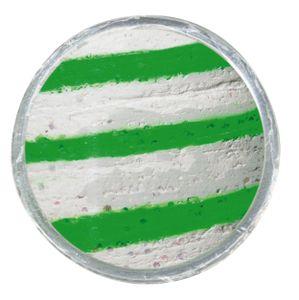 GLOW IN THE DARK TROUTBAIT GREEN/WHITE GLOW