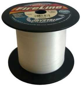 Lines Berkley FIRELINE CRYSTAL 1800 M / 0.25 MM