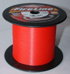 FIRELINE RED 1800 M / 0.39 MM