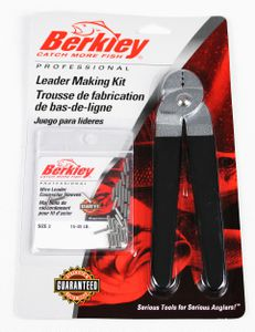 Accessories Berkley PINCES FISHIN GEAR MIXED SET