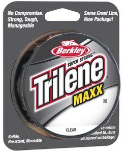 Lines Berkley TRILENE MAXX 0.1656 MM