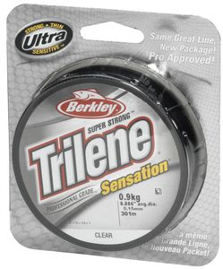TRILENE SENSATION 0.4 MM