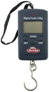 FISHINGEAR DIGITAL POCKET SCALE 25 KG