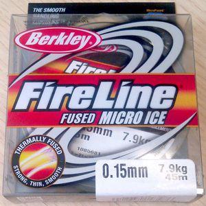 FIRELINE MICRO ICE SMOKE 0.1 MM