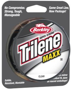 Lines Berkley TRILENE MAXX 0.2101 MM