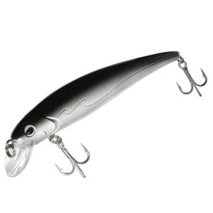 Lures Caperlan TOLSON 120 BLACK BACK