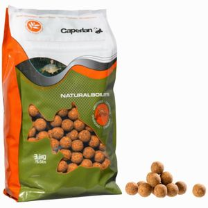 Baits & Additives Caperlan BOUILLETTE NATURAL BOILIES 3KG GAMMARUS