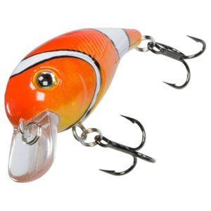 Lures Caperlan LUD 45 CLOWN