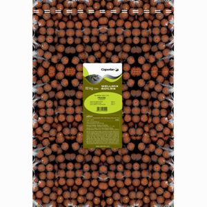 Baits & Additives Caperlan BOUILLETTES WELLMIX 10KG MONSTER CRAB