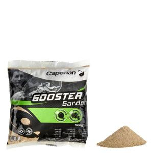 Baits & Additives Caperlan GOOSTER GARDON 0.5 KG